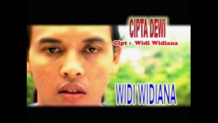 Widi Widiana - Cipta Dewi [OFFICIAL VIDEO]