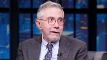 Paul Krugman Is Nervous About Bernie Sanders Embracing the Socialist Label