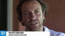 """Violences sexuelles dans le patinage : Philippe Candeloro prêt à succéder à Didier Gailhaguet ? """"Si le patinage a besoin de moi..."""""""
