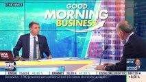 Alain Roumilhac (ManpowerGroup France) : Les embauches en CDI plus fortes qu'en intérim selon Pôle Emploi - 04/02