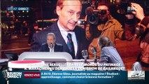 L'interview «Savoir comprendre» : Philippe Candeloro - 04/02