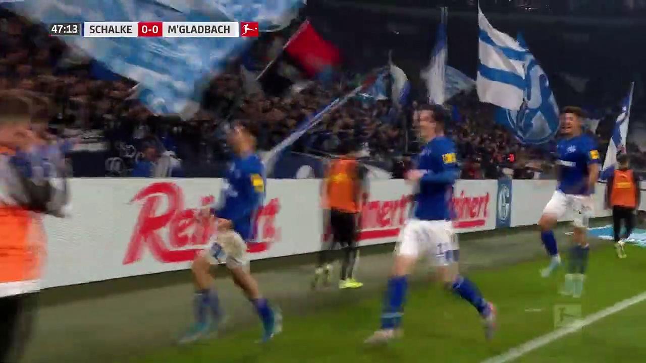 Bundesliga 2019/20 - Türk ve Türk Asıllı Futbolcular - Ocak Performansları