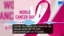 L'Invité de France Bleu Matin est le Professeur Linassier: Président du centre de coordination en cancérologie au CHRU de Tours