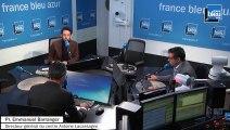 L'événement France Bleur Azur 04-02