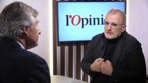 Islam politique: «Des connexions s'établissent avec LFI dans les quartiers pour les municipales», relève François Pupponi (DVG)