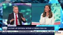 Start up & co: La start-up Certideal intègre le French Tech 120 - 03/02