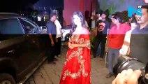 Watch, Katrina Kaif sweeps floor on Sooryavanshi set, whacks Akshay Kumar for teasing her
