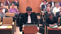 Affaire n° 2019-828/829-QPC