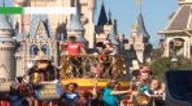 Super Bowl LIV - Mahomes célèbre la victoire à Disney World
