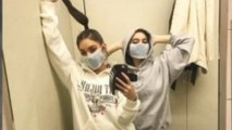 Vanessa Hudgens slammed for 'poor taste' picture amid coronavirus crisis