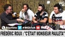 """Frédéric Roux : """"On savait qu'à chaque mercato  M6 mettait les moyens"""""""