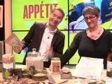Les pâtes épatantes de la ferme de Champier - Appétit - TL7, Télévision loire 7