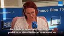 Sandie GAUD - Mode in Touraine 04/02