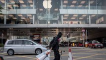 Coronavirus Fears Leads to Apple Closing Stores and Offices in China