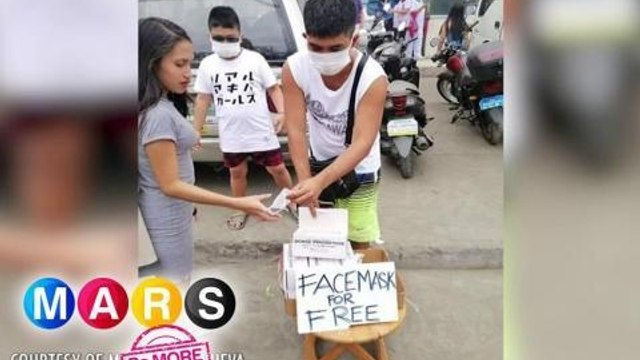Mars Pa More: Heroes of Taal, kilalanin! | Pusuan Mo Mars