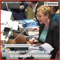 Retraites: La France insoumise assume sa stratégie d'obstruction parlementaire