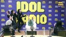 "[IDOL RADIO] OH MY GIRL SEUNGHEE&BINNIE ""Super Clap""♪♬"