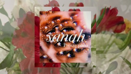 sanah - Proszę pana