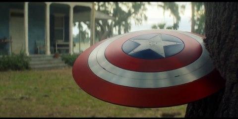 Bande-Annonce : Falcon and Winter Soldier, WandaVision, et Loki