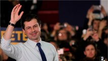 Buttigieg Pulls Back On Victory Speech