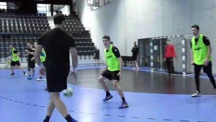 IosuGoñi Leoz campeón ! Notre capitaine revient sur son parcours international ...