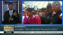 teleSUR Noticias: Bolivia: Persecución contra el MAS-IPSP