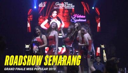 Roadshow Semarang   Grand Finale Miss POPULAR 2019