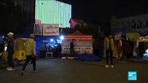 Contestation en Irak : Plus de 460 morts et au moins 9000 blessés depuis le début des manifestations
