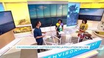 Environnement : Lutter contre la pollution de l'air