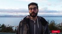 ÉVIAN | Matthieu Aimée explique pourquoi il s'engage dans les prochaines municipales