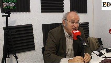 Entrevista: Pedro Corral y los soldados de la Guerra Civil