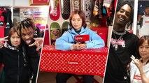 Meet Juice WRLD & Playboi Carti's Chinatown Streetwear Plug