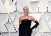 Lady Gaga Makes New Relationship Instagram Official