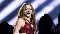 Here's How Shakira Got in Halftime Performance Shape