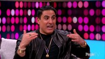 Reza Farahan Can't Get Enough of This One Liner from RHONY's Dorinda Medley