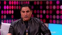 Shahs of Sunset's Reza Farahan On His Fallout with MJ: 'Nothing This Bad Has Happened in My Own Life'