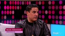 Shahs of Sunset's Reza Reveals Newcomer Sara Has Bad Taste in Men: 'She Dated R. Kelly'