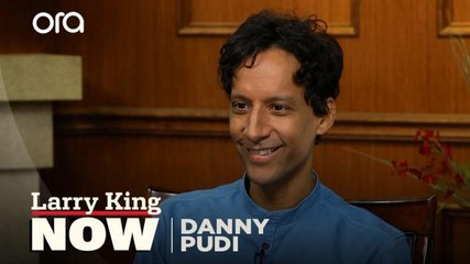 Future plans, video games, and directing -- Danny Pudi answers your social media questions