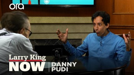 If You Only Knew: Danny Pudi