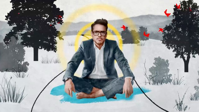 Biography: Robert Downey Jr