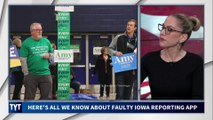 What We Know About The App Behind The Iowa Caucus DISASTER