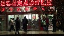 Suben los muertos por coronavirus, el confinamiento se acerca a Shangái