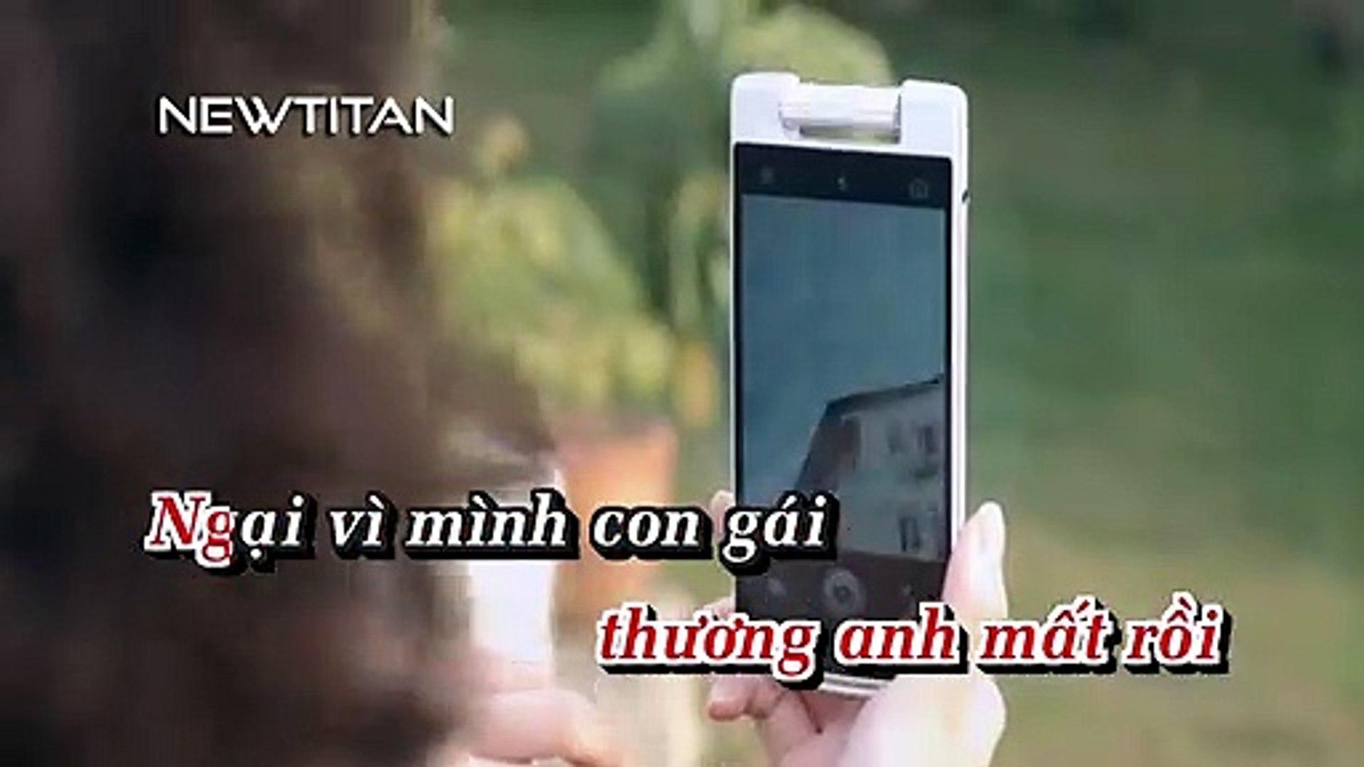 [Karaoke] Say You Do - Tiên Tiên [Beat]