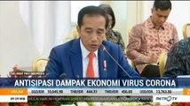 Indonesia Keluarkan Sejumlah Kebijakan Antisipasi Virus Corona
