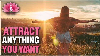 Law Of Attraction Explained   How to ATTRACT What You WANT?   Soultalks With Shubha