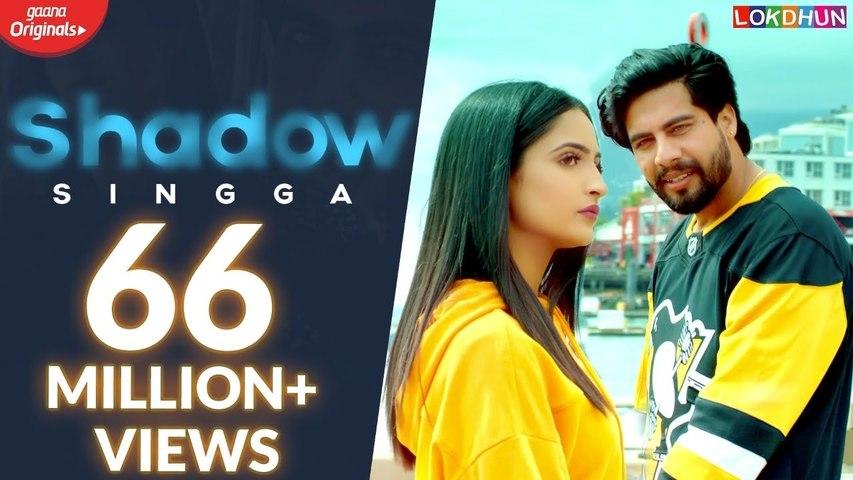 Shadow  Singga ( Official Video )  Sukh Sanghera  MixSingh  Latest Punjabi Songs