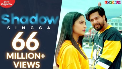 Shadow  Singga ( Official Video )  Sukh Sanghera  MixSingh  Latest Punjabi Songs