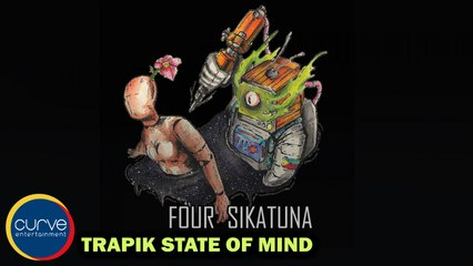 Four Sikatuna - Trapik State Of Mind - Official Music Video