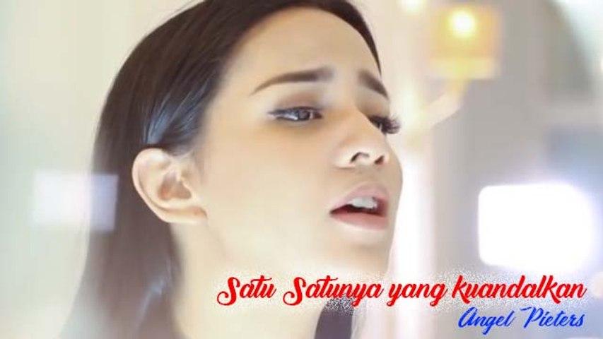 Angel Pieters - Satu Satunya Yang Kuandalkan (Official Music Video)