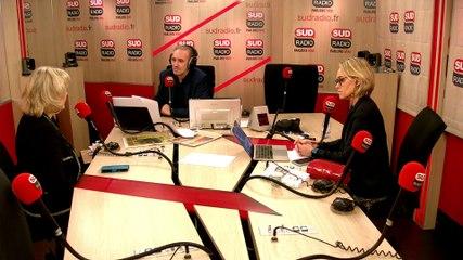 Nadine Morano - Sud Radio mercredi 5 février 2020